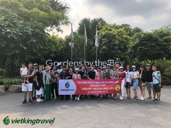 Tour Sing Ma Indo Tết 2019