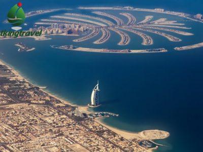 Lưu ý cần thiết sử dụng nguồn điện tại Dubai.