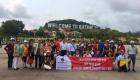 Doan Vietkingtravel thăm quan Batam Indonesia