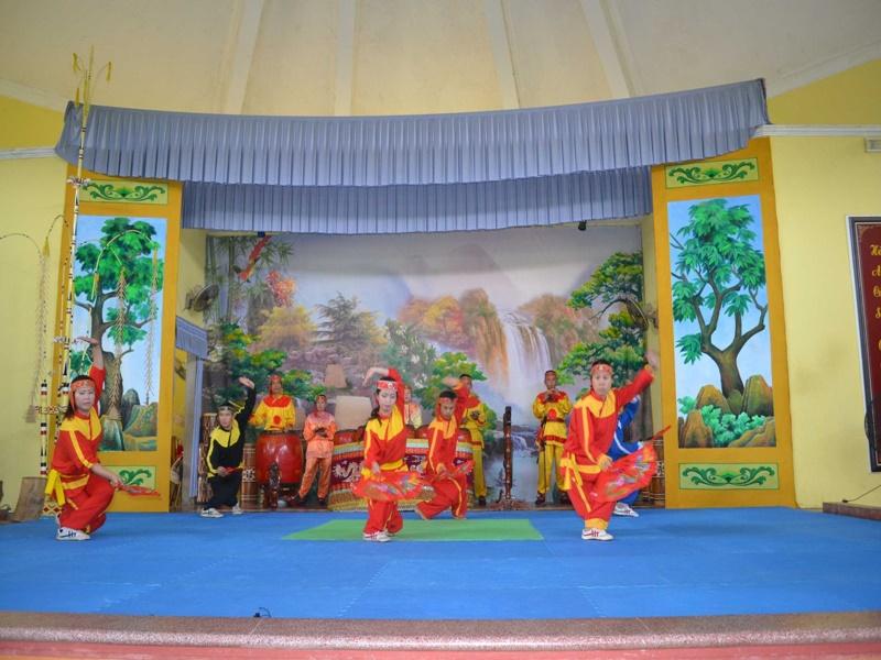 du lịch Hà Nội Quy Nhơn