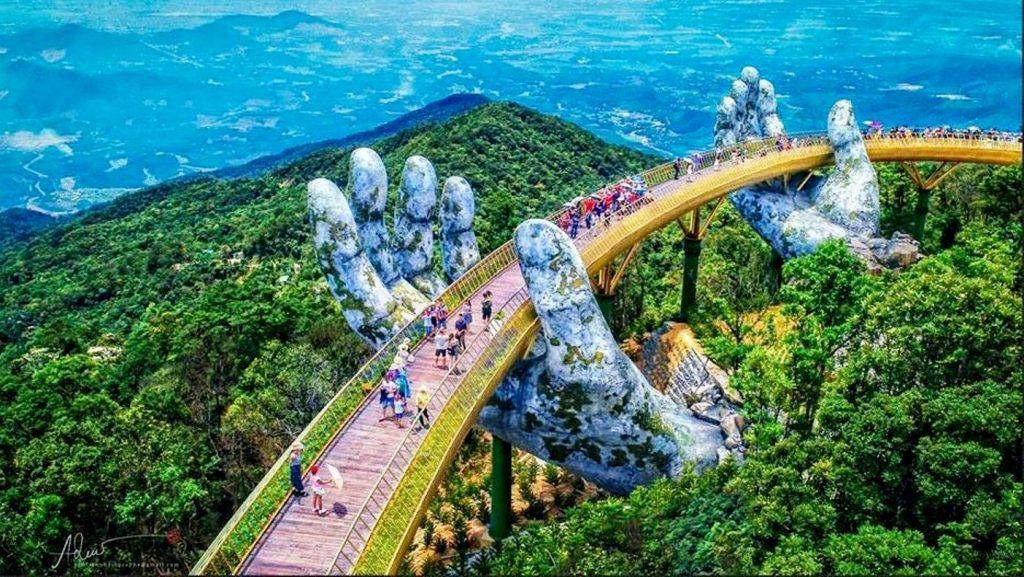 Du lịch Hà Nội Đà Nẵng