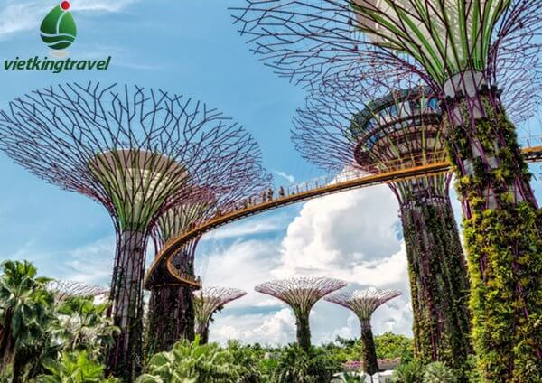 du lịch singapore 5 ngày