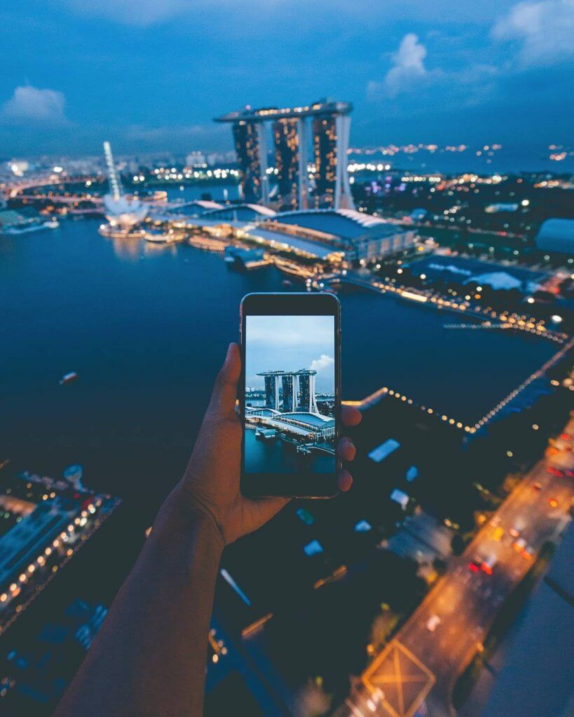 7 mẹo vặt khi đến Singapore