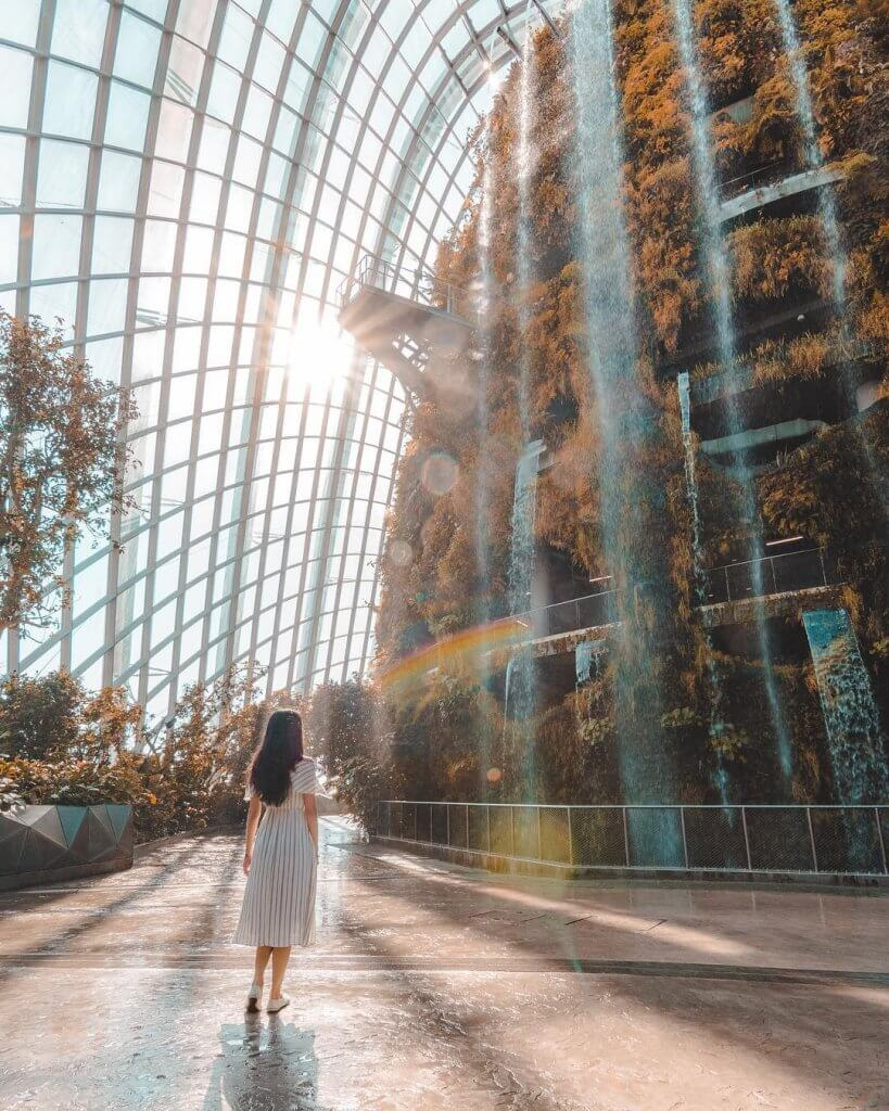 7 mẹo vặt cho du khách khi đến Singapore