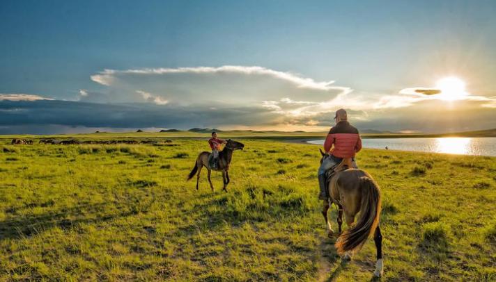 Trải nghiệm thú vị khi du lịch Nội Mông