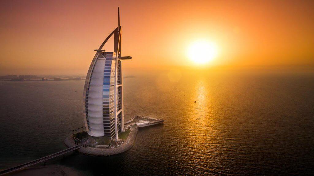 DUBAI CÓ GÌ HAY?