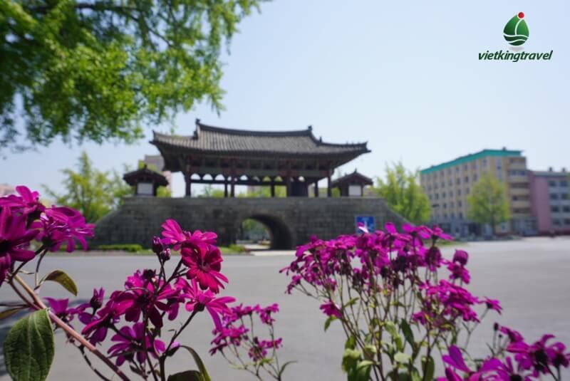 Di Sản Văn Hóa Thế Giới Tại Triều Tiên