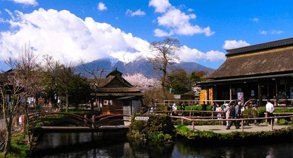 đất nước và con người Nhật Bản
