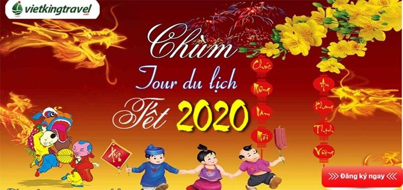 tour du lịch tết nguyên đán 2020
