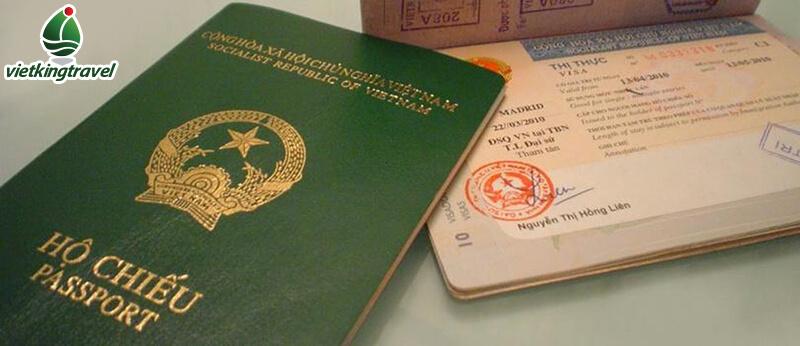 vi sao hộ chiếu phải còn hạn 6 tháng