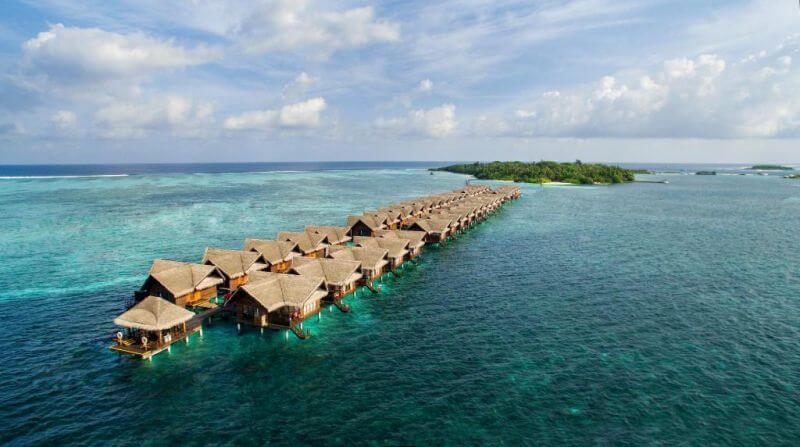 du lịch maldives 5 ngày 4 đêm
